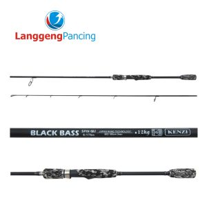 Joran Kenzi Black Bass 602