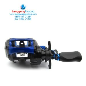 Reel Baitcasting Pioneer Crossfire CRF201 Left Handle