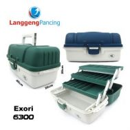 Box Lure Pancing Exori