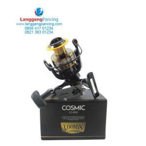 Reel Loomis Cosmic 7BB