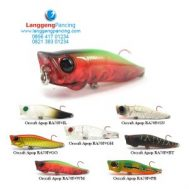 Lure Popper Orcraft Apop RA70F