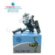 Reel Golden Fish TW 155 – 5BB