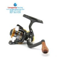Reel Mini Catfish Pastis 500 9BB