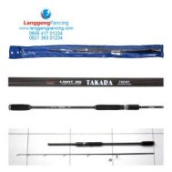 Joran Catfish Takara Light Jig