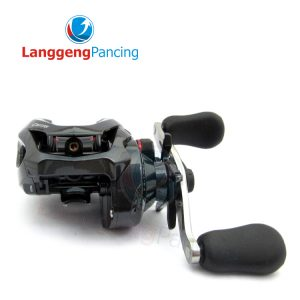 Reel BC Shimano Casitas 151HG Left Handle
