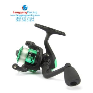 Reel Mini Catfish Howa 200 3BB Murah