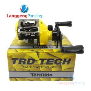 Reel BC Tornado TRD Tech 11B