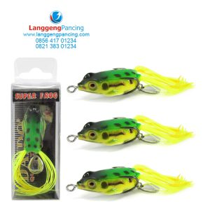 Softfrog Daido Super Frog Blade 40 – 45mm