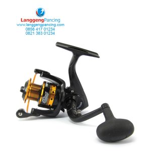 Reel Daido Top Hunter Spin DTH Free 1pcs Handle & Spool