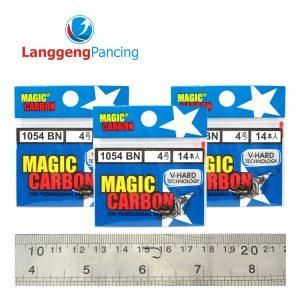 Kail Magic Carbon 1054BN