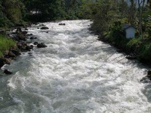 Tips Memancing di Sungai yang memiliki Arus Deras