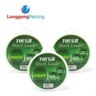 Senar Utecate Tough Shock Leader