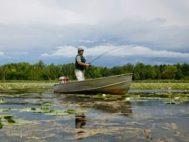 Pokok yang harus diketahui Pemancing