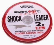 Memilih Shock Leader Untuk Mancing Ikan-ikan Besar