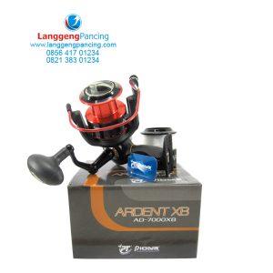 Reel Pioneer Ardent XB AD 7000-8000XB