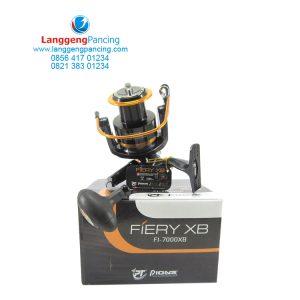 Reel Pioneer Fiery XB FI 7000-8000XB