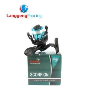 Reel Tanaka Scorpion 200