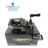 Reel BC Ogawa Camry Power 10Kg