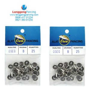 Ring Oseg Guide Orca Isi 25