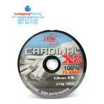 Senar PE Exori Cardinal X8 100% PE Braid