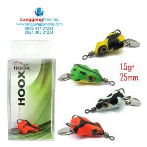Softfrog Hoox NanoFrox 25mm