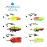 Spinner Hoox Squid Buzz 12gr