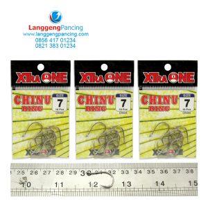 Kail XtraOne Chinu Ring CRX