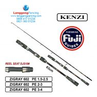 Joran Kenzi Zigray 602 Super High Carbon