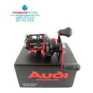 Reel Baitcasting Lizard Audi 10kg Drag Power