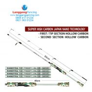 Joran Kenzi Baretta Spin SC602 Super High Carbon