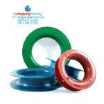 Klotok Fishing Spool PVC