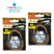 Assist Kevlar Pro Hunter Iron Braid