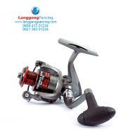 Reel Daido Duramax Spin Bonus Spool Dan Handle