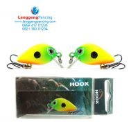 Floating Minnow Hoox Kana 25mm
