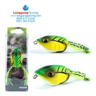 Soft Frog Hook Kikker40 Hoox