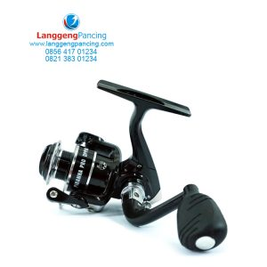 Reel Daido Piranha Pro Spin DPP50 Ultralight 5BB