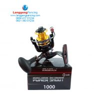 Reel Kamikaze Power Shoot 9 Ball Bearing