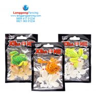 Softbait Frog Xtra One Isi 3pcs