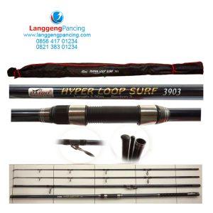 Joran Daido Hyper Loop Surf 3903