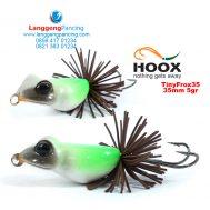 Hard Frog Hoox Tiny Frox 5gr