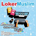 loker Muslim solo