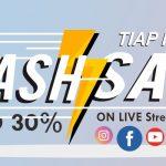 Flash Sale Langgeng