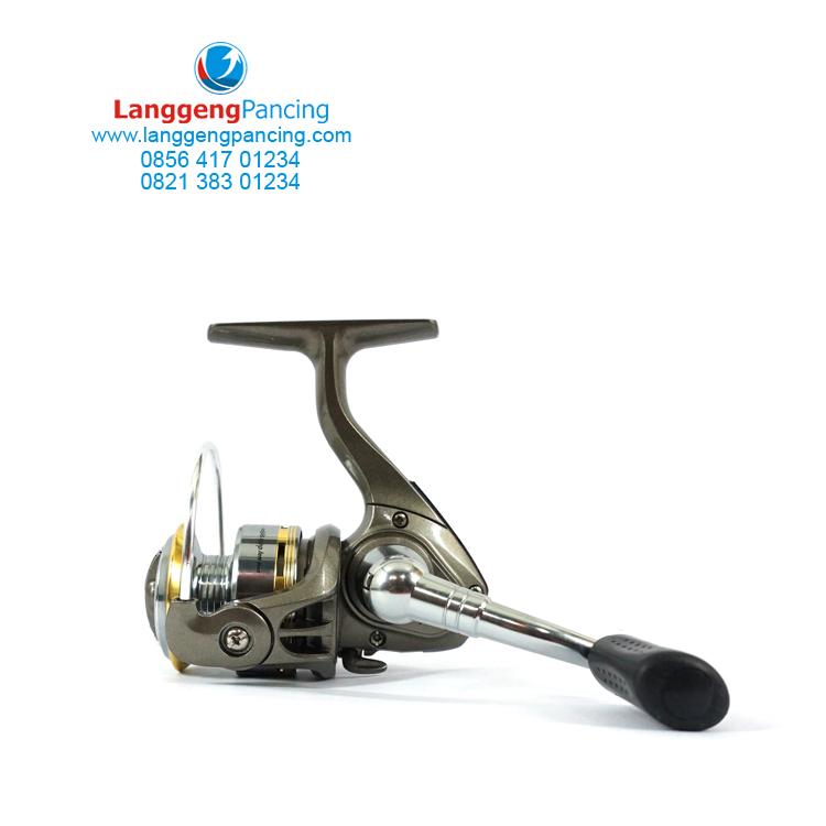 Reel Mini Any Fish Revron 9+1BB