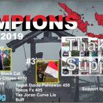 Juara Lomba 2019