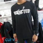 Kaos Mancing Curve Addicted