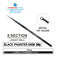 Joran Tegek Kenzi Black Phanter Heavy Power Carbon