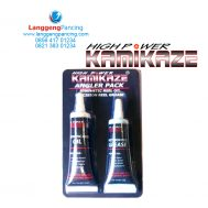 Kamikaze Oil dan Grease Anglers Pack