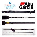 Joran Abu Garcia Black Max 602 Cast 8-15lb