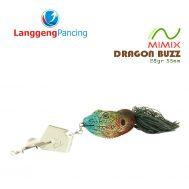Hard Frog Dragon Buzz Mimix 28gr 5.5cm Umpan Pancing