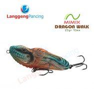 Pencil WTD Dragon Walk Mimix 23gr 9.5cm Umpan Pancing